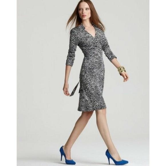 dfbf36c6b24ab Diane Von Furstenberg Dresses